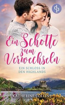 Paperback Ein Schotte zum Verwechseln [German] Book