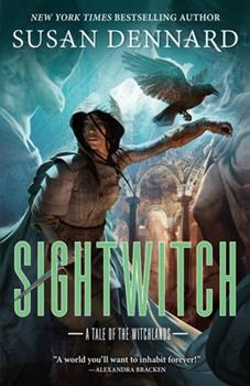 Sightwitch - Book  of the Witchlands 0.5