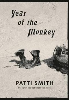 Year of the Monkey 1984898922 Book Cover