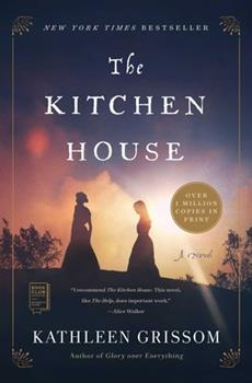 Paperback The Kitchen House : A Novel Book