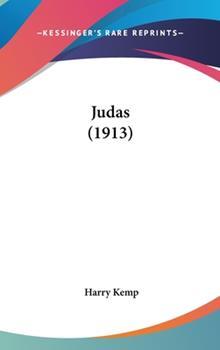 Hardcover Judas Book