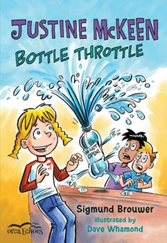 Justine Mckeen, Bottle Throttle - Book  of the Orca Echoes