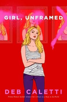 Girl, Unframed 1534426973 Book Cover