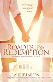 Roadtrip to Redemption - Book #1 of the Pawleys Island Paradise