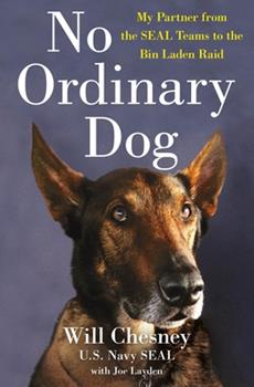 Hardcover No Ordinary Dog : My Partner from the SEAL Teams to the Bin Laden Raid Book