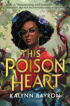 Hardcover This Poison Heart Book