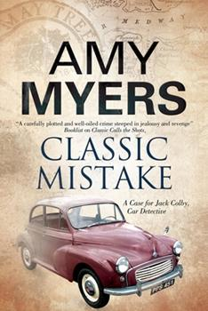 Hardcover Classic Mistake Book