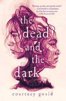 Hardcover The Dead and the Dark Book