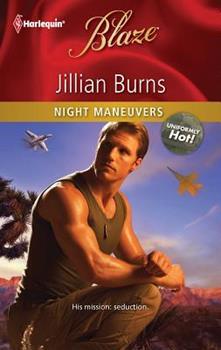 Night Maneuvers - Book #21 of the Uniformly Hot!