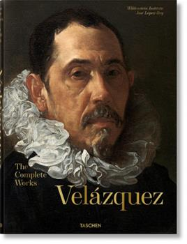 Hardcover Vel?zquez. the Complete Works Book
