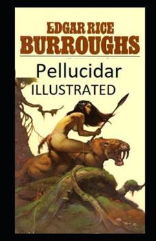 Paperback Pellucidar Illustrated Book