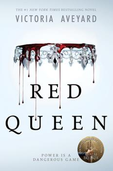 Red Queen - Book #1 of the Red Queen