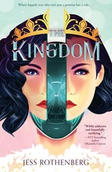 The Kingdom 1250293855 Book Cover