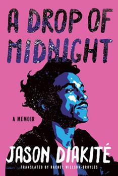 Paperback A Drop of Midnight: A Memoir Book