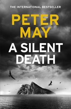 A Silent Death 1784294993 Book Cover