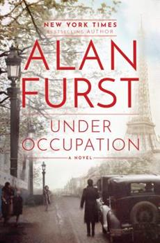 Under Occupation 039959230X Book Cover