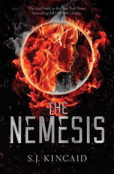 The Nemesis 1534409955 Book Cover