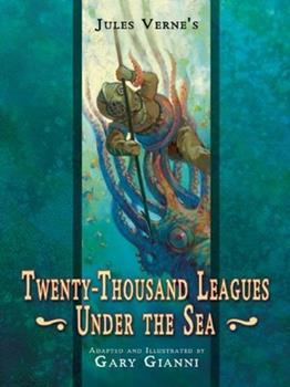 Jules Vernes Twenty-Thousand Leagues under the Sea