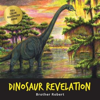 Paperback Dinosaur Revelation Book