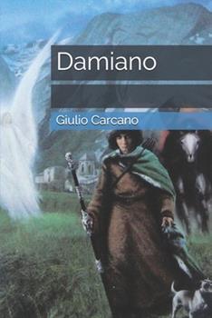 Paperback Damiano [Italian] Book