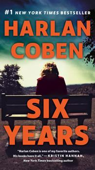 Six Years 1624900976 Book Cover