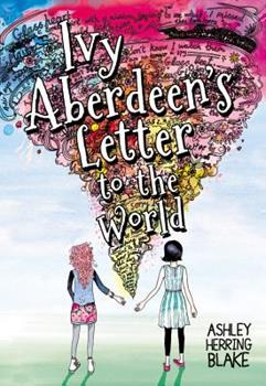 Paperback Ivy Aberdeen's Letter to the World Book