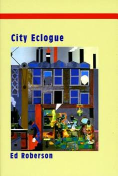 City Eclogue 1891190237 Book Cover