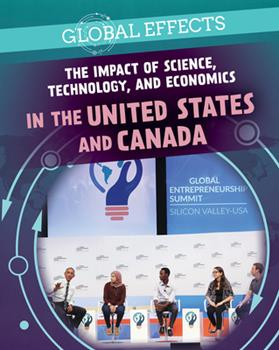 Library Binding The Impact of Science, Technology, and Economics in the United States and Canada Book