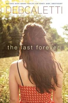 The Last Forever 1442450029 Book Cover