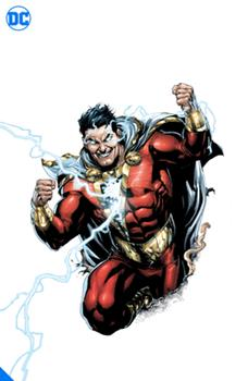 Shazam! Volume 1 - Book  of the Justice League 2011 Single Issues