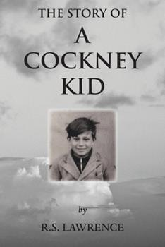 Paperback The Story of a Cockney Kid Book