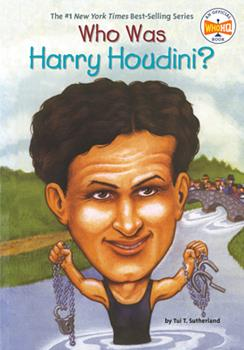 Who Was Harry Houdini? 1603964304 Book Cover