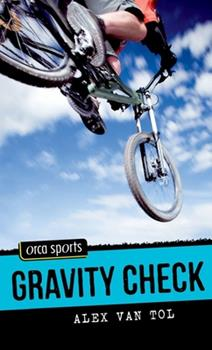 Gravity Check 1554693497 Book Cover