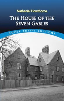 The House of the Seven Gables - Book  of the Great Illustrated Classics
