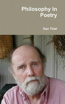 Hardcover Philosophy in Poetry Book