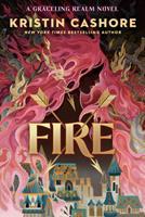 Fire 014241591X Book Cover