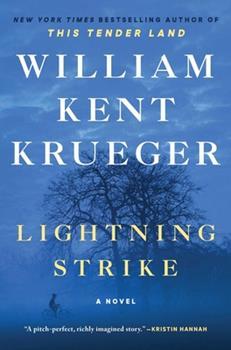 Hardcover Lightning Strike, 18 Book