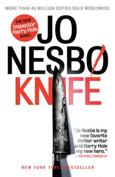 Kniv - Book #12 of the Harry Hole