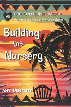 Paperback Building the Nursery Book