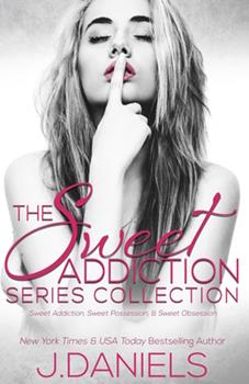 The Sweet Addiction Series Collection - Book  of the Sweet Addiction