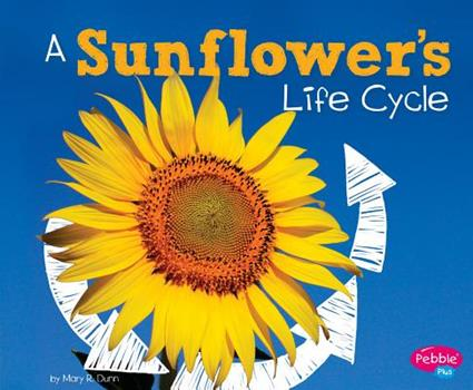 Paperback A Sunflower's Life Cycle Book