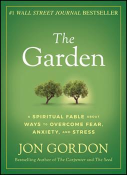 The Garden 1119430321 Book Cover