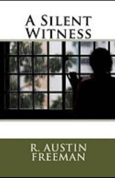 Paperback A Silent Witness Illustrated Book