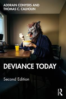 Paperback Deviance Today Book