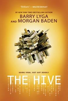 The Hive 1525300601 Book Cover
