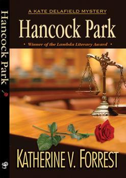 Hancock Park - Book #8 of the Kate Delafield