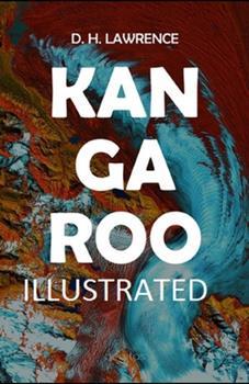 Paperback Kangaroo Illustrated Book