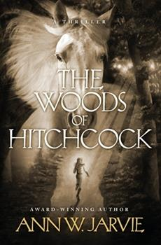 Paperback The Woods of Hitchcock Book