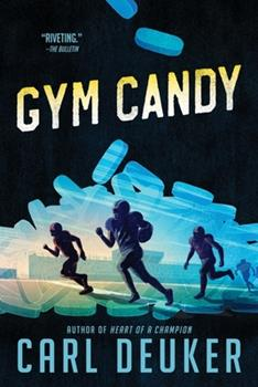Gym Candy 061877713X Book Cover