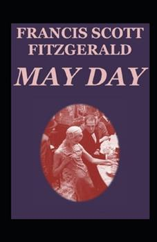Paperback May Day Illustrated Book